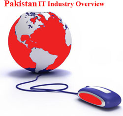 Pakistan IT Industry